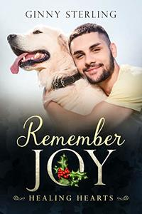 Remember Joy (Healing Hearts Book 3)