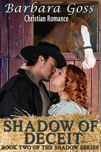 Shadow of Deceit: Book 2 ~ Shadow Series (The Shadow Series)