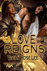 Love Reigns (Royalty Romance Book 1)