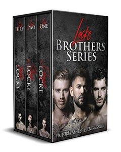 Locke Brothers Series (Books 1-3)