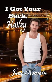 I Got Your Back, Hailey - Published on Apr, 2014
