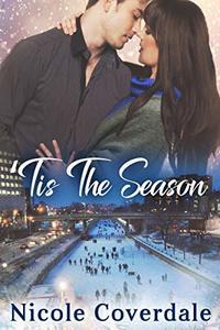 Tis the Season (The Randolph Saga Book 3) - Published on Dec, 2019