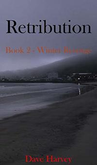 Retribution Book 2: Winter Revenge