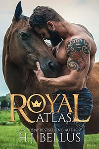 Royal Atlas