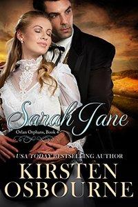 Sarah Jane (Orlan Orphans Book 4) - Published on Dec, 2016