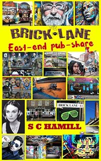 BRICK LANE. A Sense of belonging, featuring, Keira Knightley.: East-end London