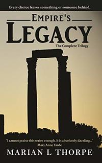 Empire's Legacy: The Complete Trilogy