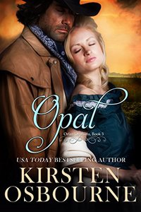 Opal (Orlan Orphans Book 3) - Published on Oct, 2015