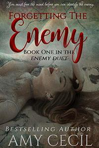 Forgetting the Enemy (Enemy Duet Book 1)
