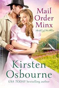 Mail Order Minx (Brides of Beckham Book 12) - Published on Apr, 2014