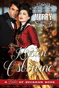 Mail Order Merry (Brides of Beckham Book 19) - Published on Apr, 2017