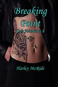 Breaking Point (Ops Warriors Book 8)