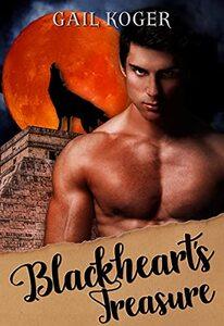 Blackheart's Treasure (Blood Moon Series)