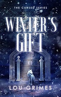 Winter's Gift (The Cursed Book 3)