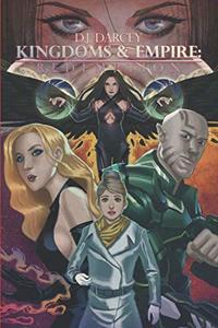 Kingdoms and Empires: Redemption - Published on Nov, -0001