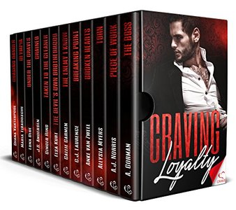 Craving Loyalty (Craving Series Book 7)