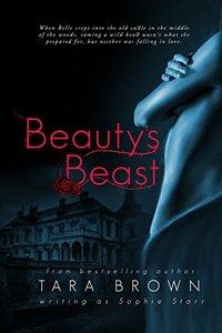 Beauty's Beast: Naughty Fairytales 2