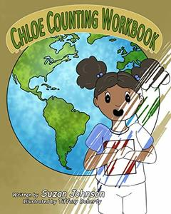 Chloe Counting Workbook - Published on Nov, -0001