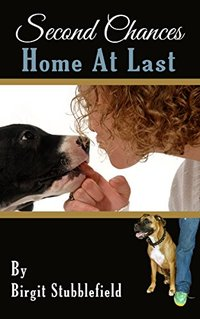 Home At Last (Second Chances) (Second Chances Series)