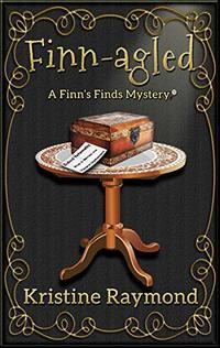 Finn-agled: A Finn's Finds Mystery