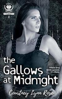The Gallows at Midnight (Agents of Interpol Book 2)