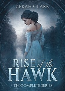 Rise of the Hawk: The Complete Series - Published on Apr, 2018
