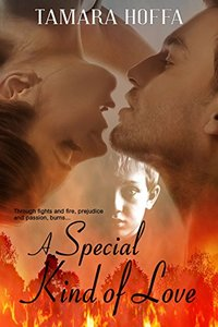 A Special Kind of Love: A Gaines Wyoming novel- book 1 (The Gaines Wyoming Series) - Published on Sep, 2015