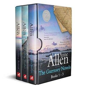 The Guernsey Novels :Books 1-3: (The Guernsey Novels Box Set No. 1) - Published on Jun, 2018