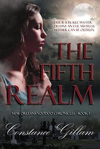 The 5th Realm (New Orleans Voodoo Chronicles Book 1)