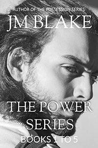 The Power Series Box Set (Books 1-5)
