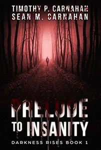 Prelude to Insanity (Darkness Rises Book 1) - Published on Oct, 2017