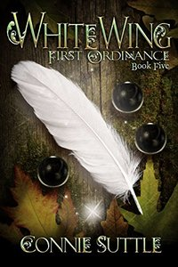 WhiteWing: First Ordinance, Book 5 - Published on May, 2016