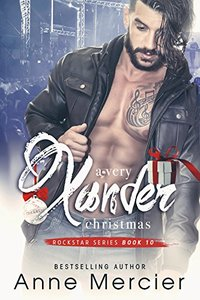 A Very Xander Christmas 3 (Rockstar Book 10)