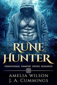 Rune Hunter (Rune Series Book 3)