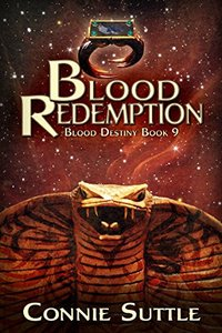 Blood Redemption: Blood Destiny, Book 9