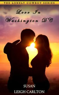 She Found Her Love In Washington (Lonely Cowboy Series Book 2)