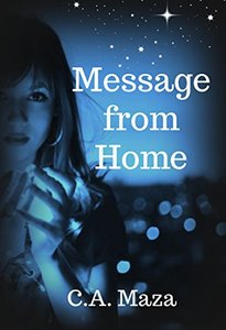 Message from Home (Sky Knights Book 1)