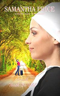 Amish Truth be Told: Amish Romance (Amish Twin Hearts Book 2)