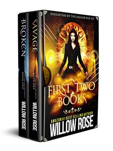 Daughters of the Jaguar Box Set: First Two Books