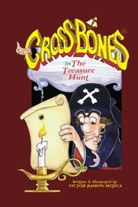 Captain CROSSBONES in The Treasure Hunt
