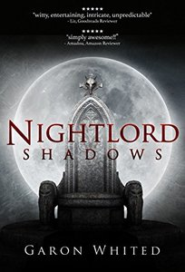 Shadows: Book Two of the Nightlord Series - Published on Aug, 2015