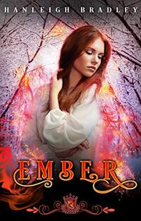 Ember (Silver Skates Book 3) - Published on Jan, 2021
