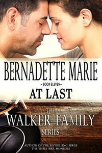 At Last (The Walker Family Series Book 11)