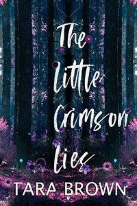The Little Crimson Lies: Crimson Cove Mysteries 2