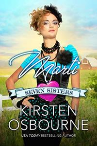 Marti (Seven Sisters Book 7) - Published on Dec, 2018