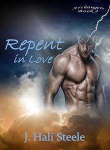 Repent in Love (Archangels Book 2)
