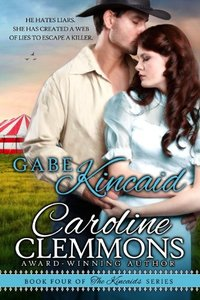 Gabe Kincaid (The Kincaids Book 4)