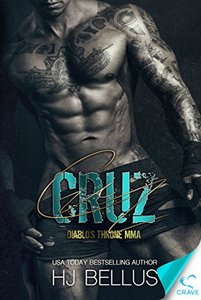 Cruz (Diablo's Throne MMA)