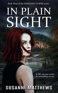 In Plain Sight (Vengeance Is Mine Book 3)