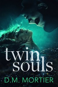 Twin Souls (The Guardians: Book 2)